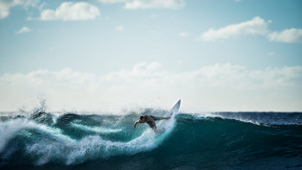 Come explore surfing in Costa Rica
