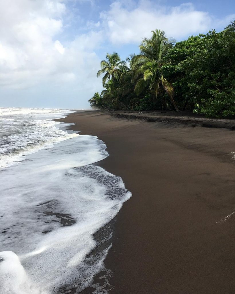 Tortuguero, Caribbean coast. Photo credit emmiepoo3