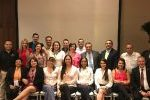 Tico business professionals tour Mexico to promote the country