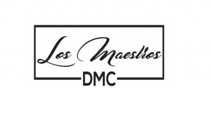 Los Maestros DMC